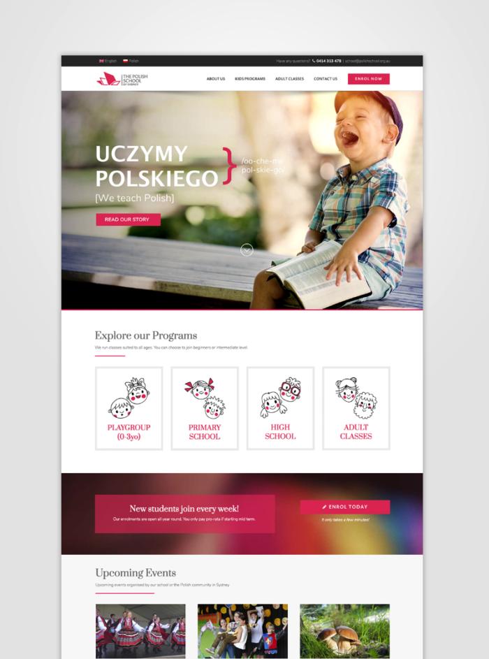 PSS homepage
